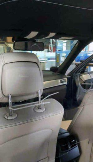 Προστατευτικό taxi
