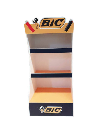 PVC stand