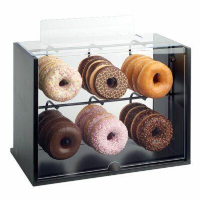 Βιτρίνα για donuts