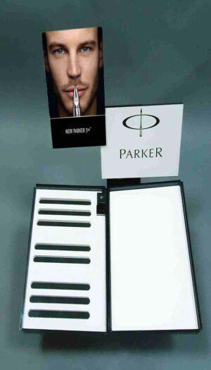Θήκη Parker