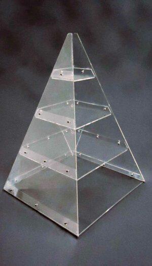 Πυραμίδα διατροφής