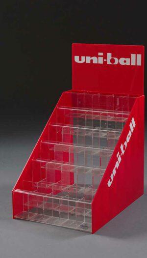 Stand στυλό Uniball